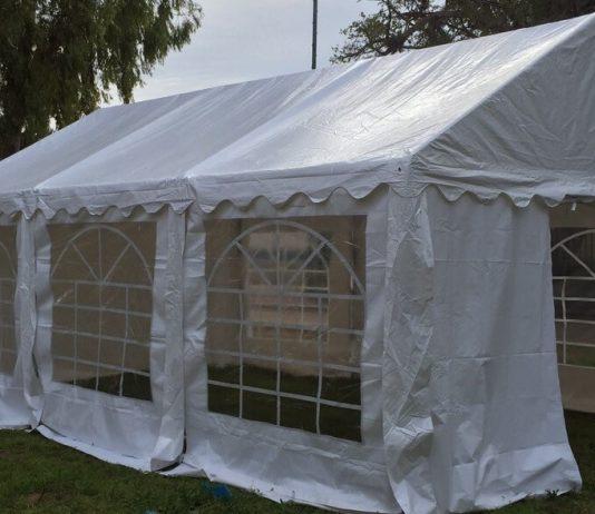 אוהלים לאירועים של אוהלי אברהם