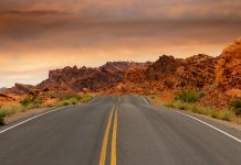מסלולי טיול בדרום – המקומות היפים בדרום ששווה להגיע אליהם