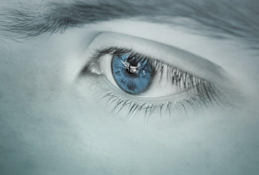 טיפול יעיל בעין יבשה עם הקלה משמעותית על התסמינים