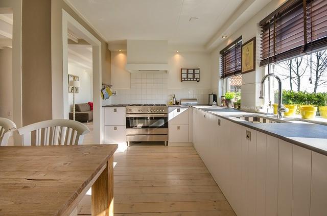 עיצוב מטבחים - כל מה שרצית לדעת