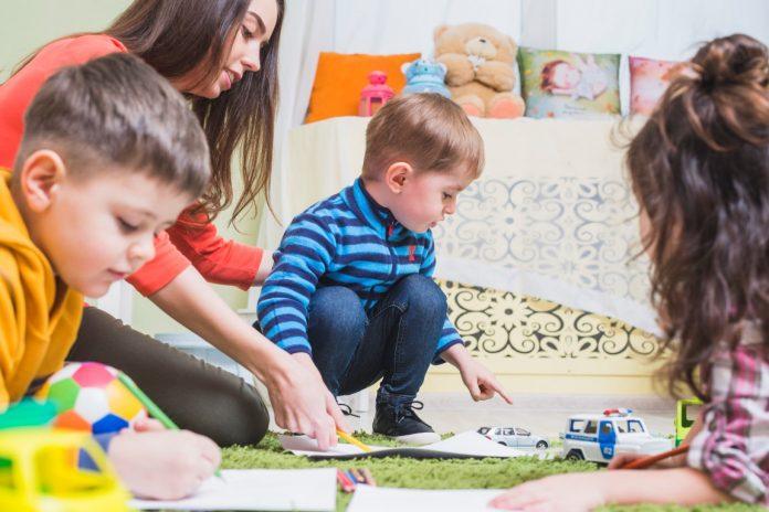 3 שאלות חשובות לבחירת גן ילדים מושלם