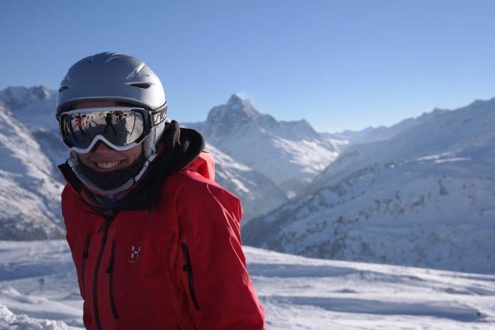 אלו נזקי שמש קיימים בזמן סקי