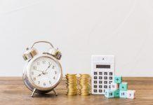 לבקש הלוואה בלי מסכה