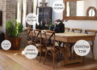 לעצב את הבית – בנוחות וביעילות