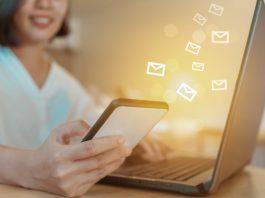 שליחת SMS מהמחשב – למה זה כדאי?